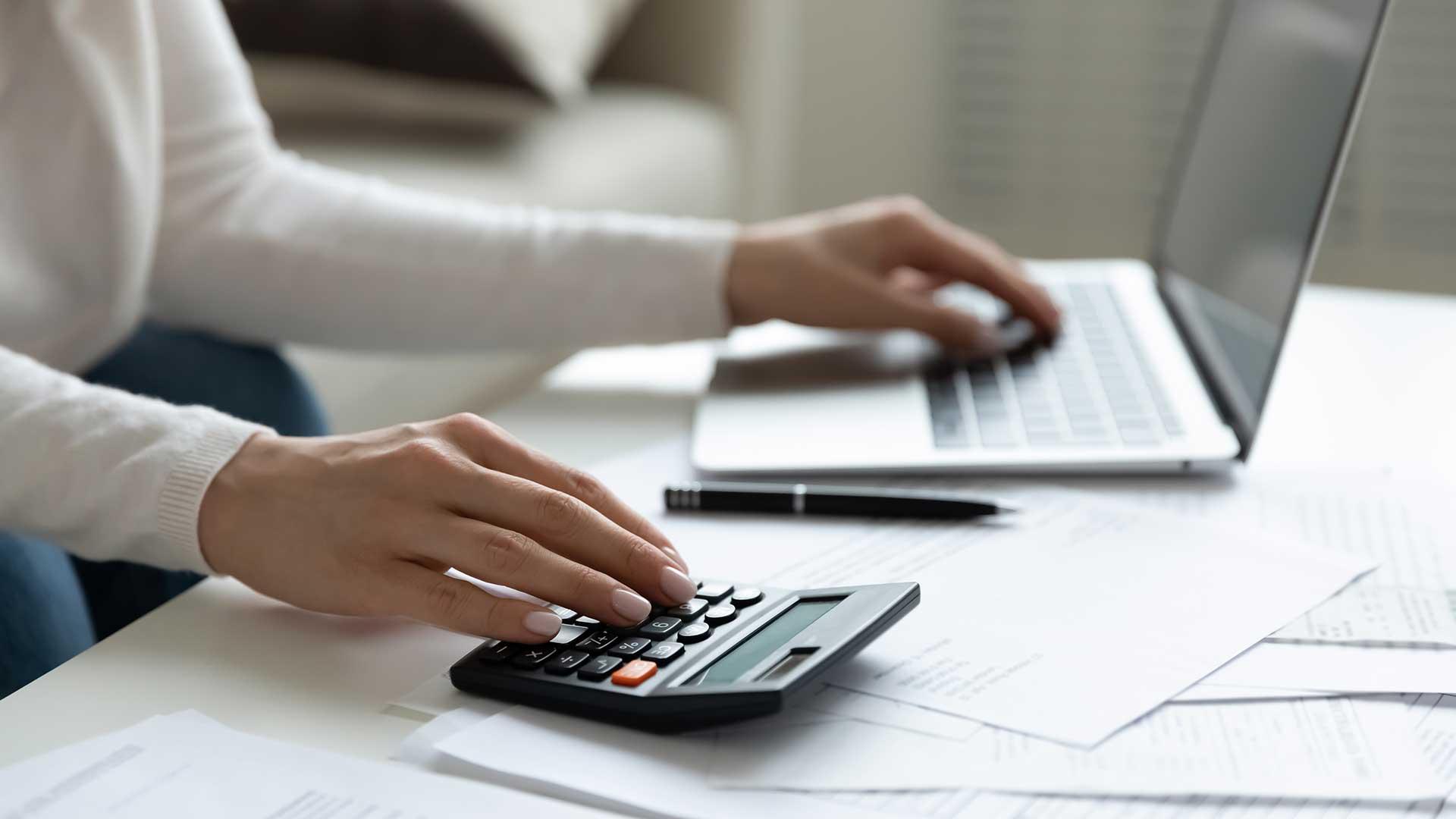 latimer-general-personal-finances